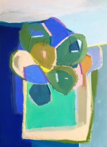 ''Pool of Flowers'